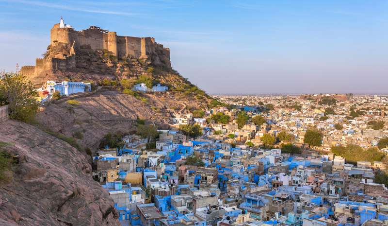 Explore Rajasthan Five Ways To Discover The Land Of Kings