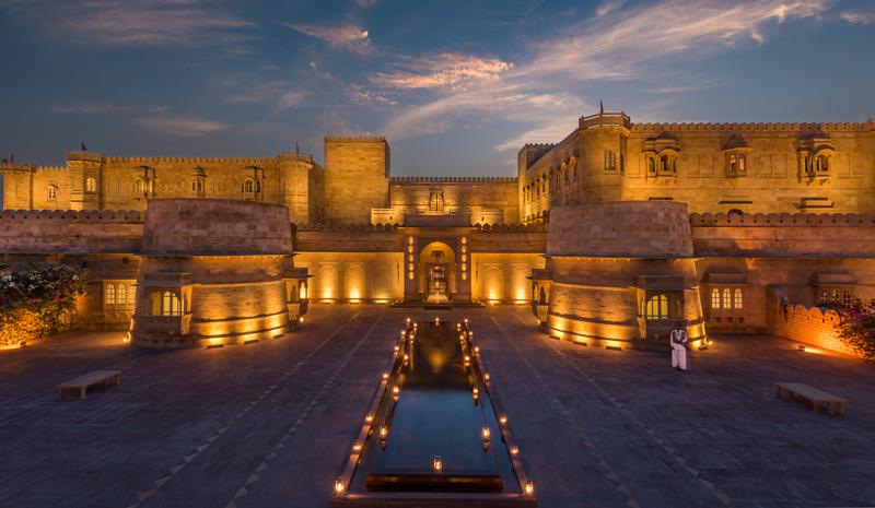 Rajasthan Desert Tour | Suryagarh