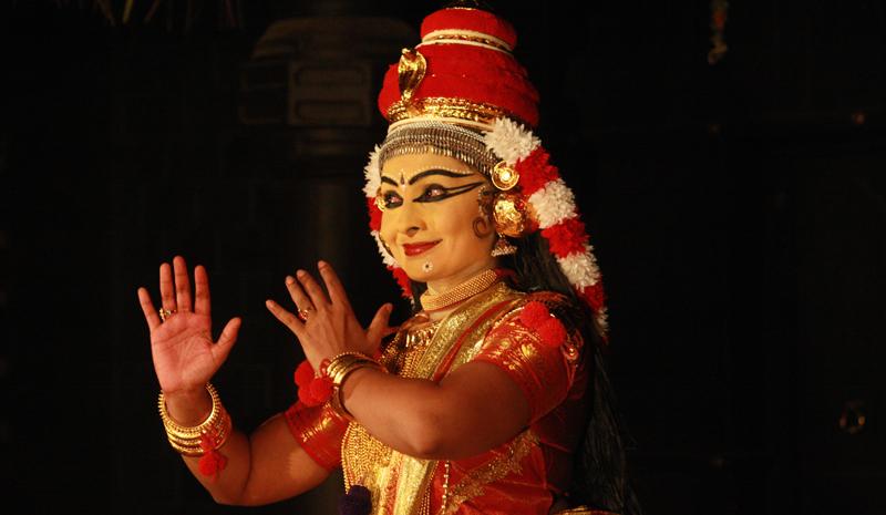 Classical Dance in Kerala | Nangyar Koothu