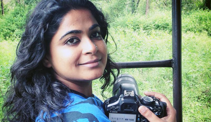 Ashwiny Iyer Tiwari | Photography
