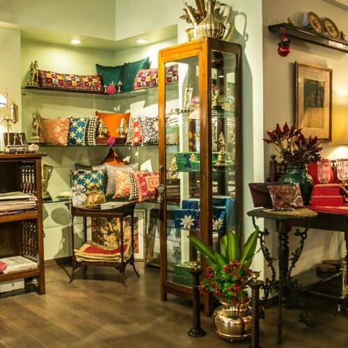 Best Shops in Mumbai | Studio Malabar