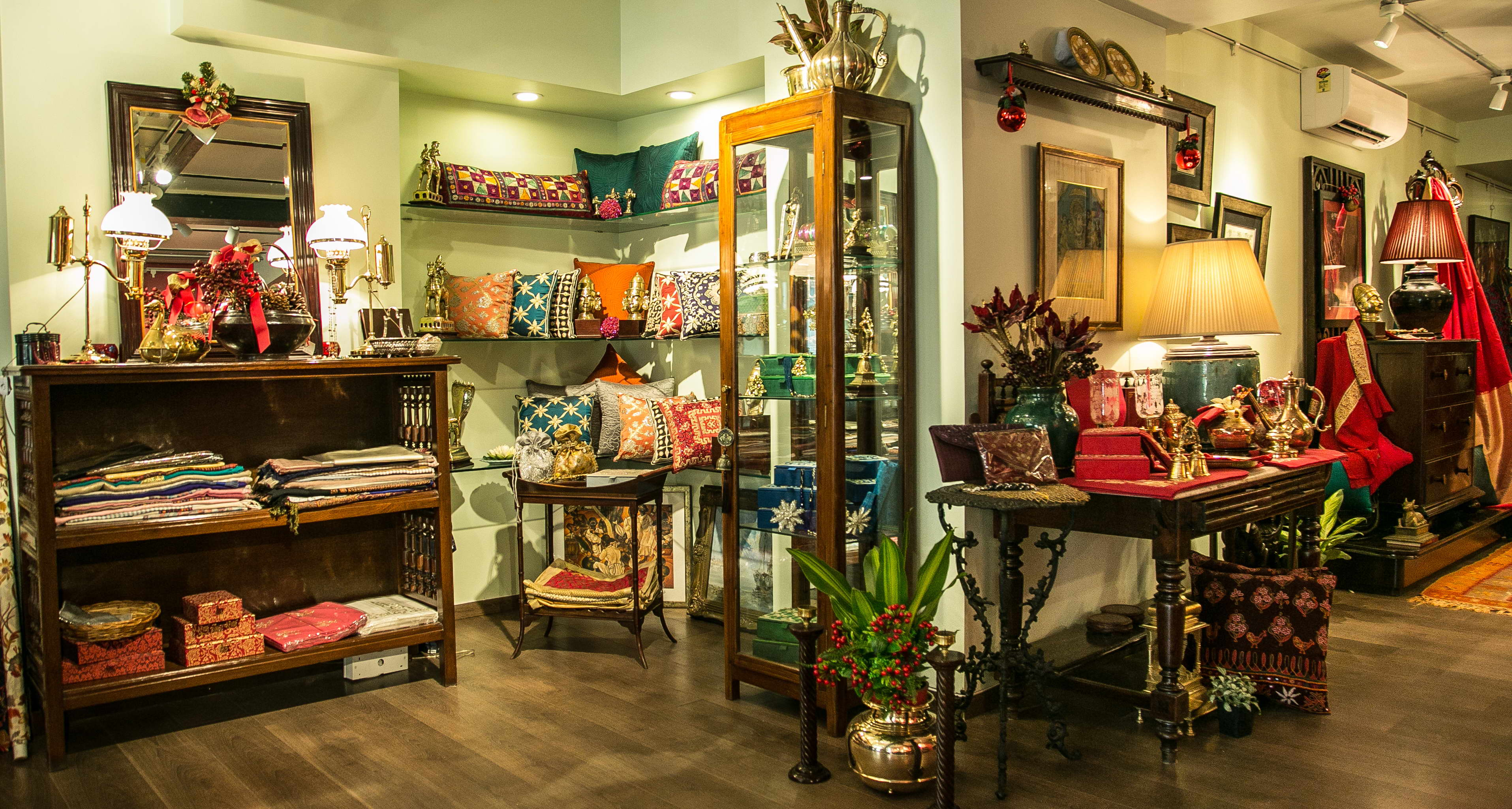 The Best High-End Shops in Mumbai