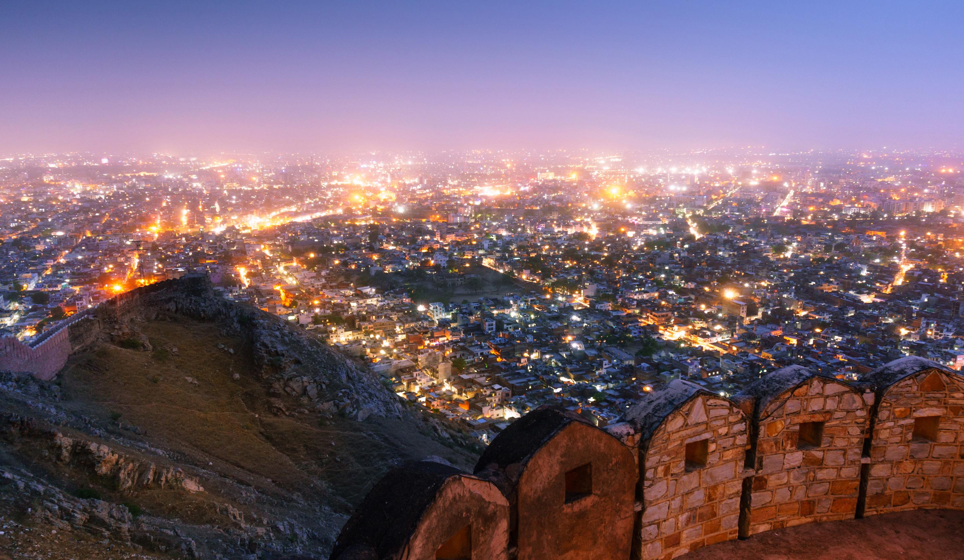Diwali Festival of Lights | Jaipur