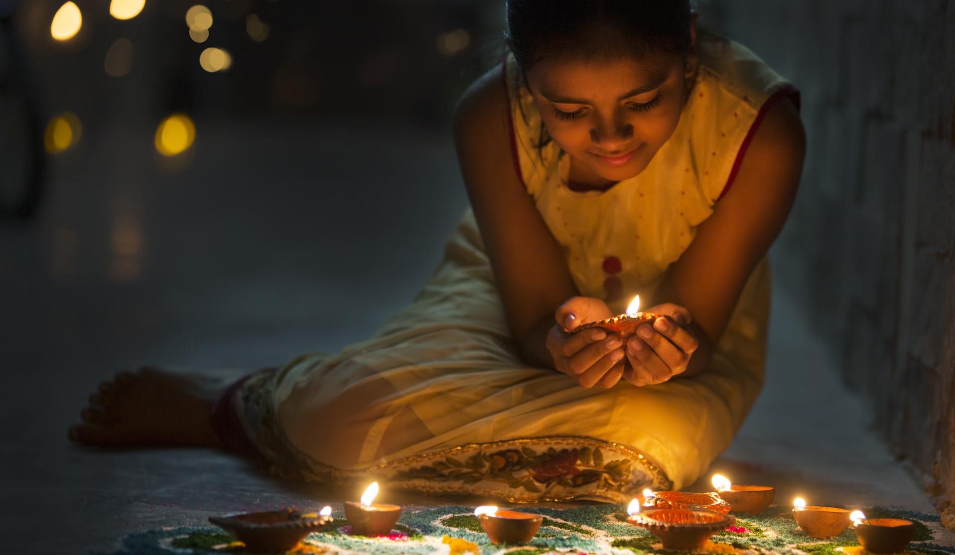 Diwali Festival of Lights_Varanasi