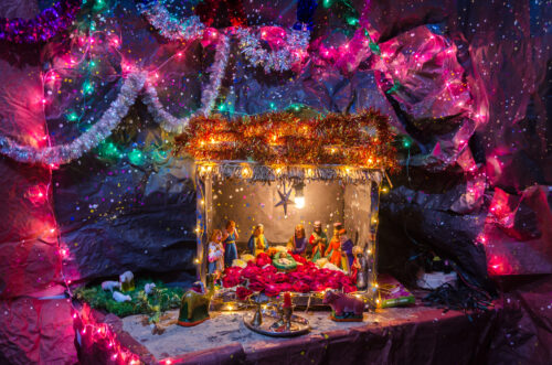 Christmas In India Images.Where To Celebrate Christmas In India