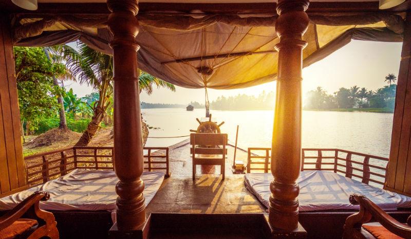 Philippa Kaye | Sunrise Kerala