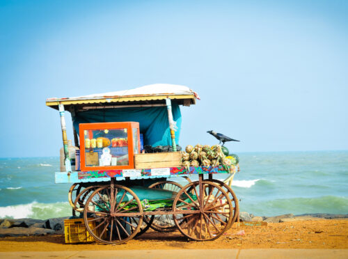 Puducherry | HERO