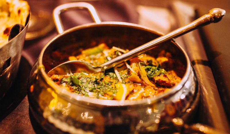 Best Restaurants in Delhi   Indian food