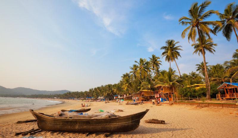 Discover Goa | Beach