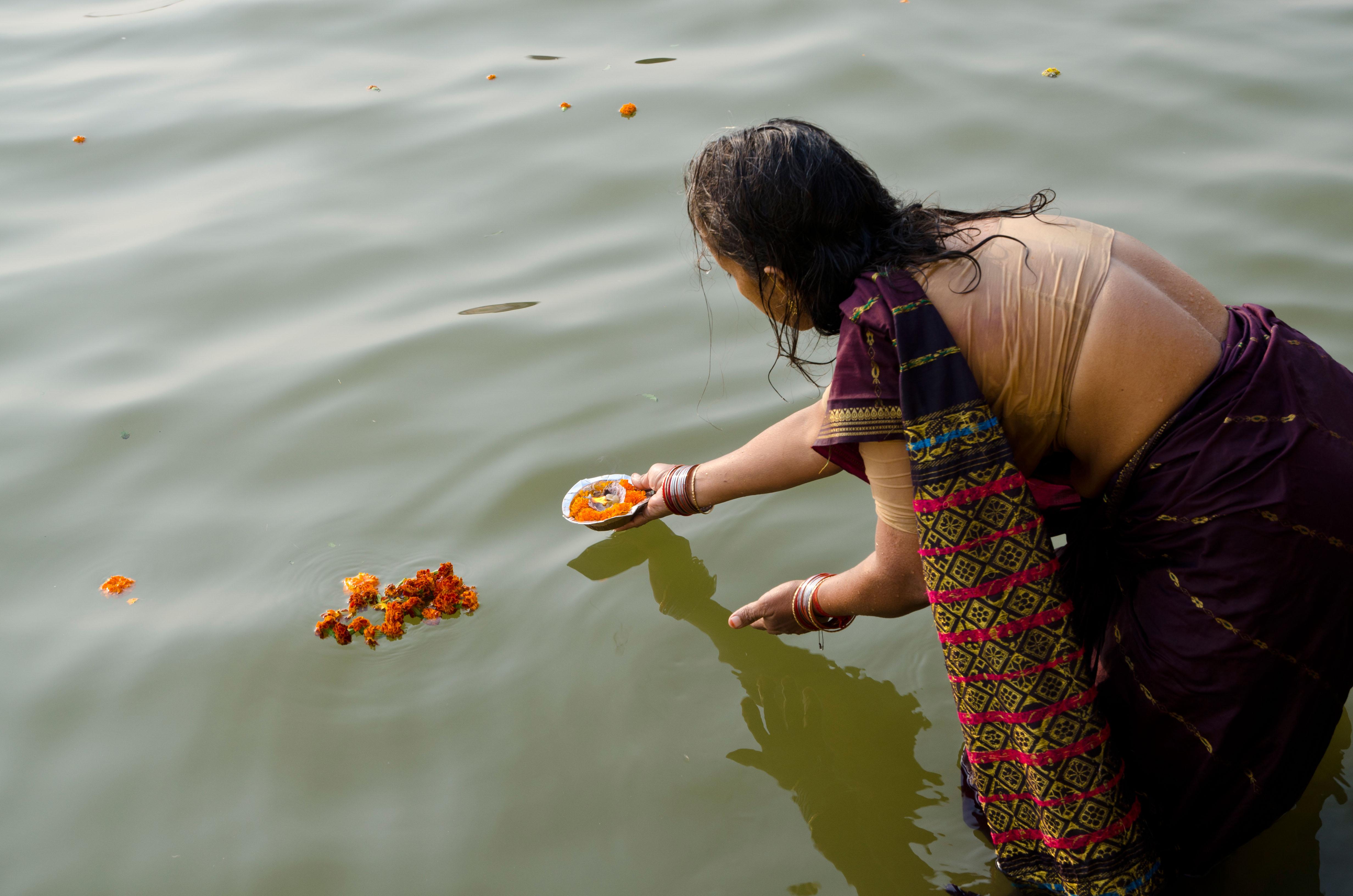 Kumbh | Aarti