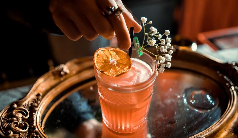 Best Restaurants Jaipur | cocktail