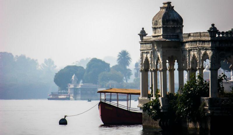 Udaipur Luxury | Lake pichola