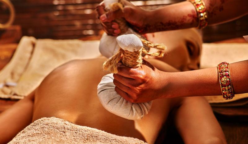 Udaipur Luxury | Massage