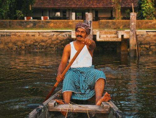 Things to do in Fort Kochi   Chittoor Kottarambackwaters