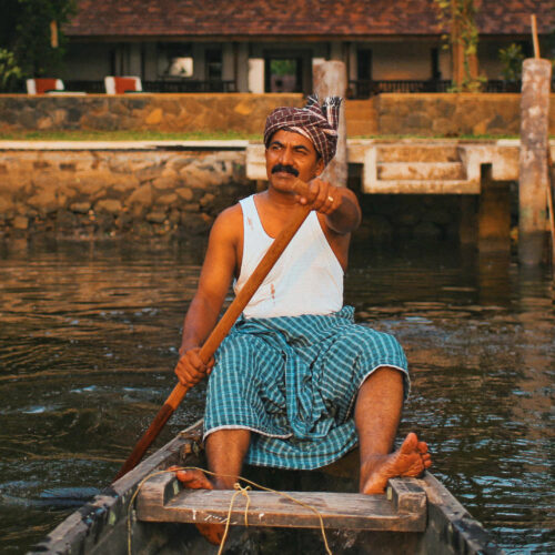 Things to do in Fort Kochi | Chittoor Kottarambackwaters
