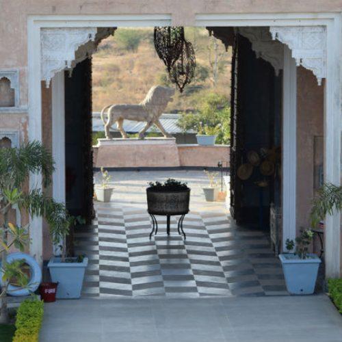 Udaipur Luxury | Bujera Fort
