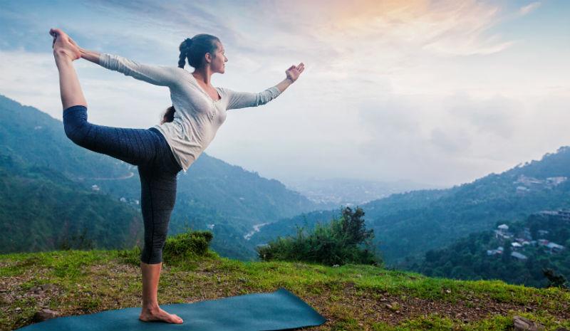 Rishikesh Yoga | practice