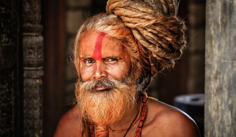 Rishikesh Yoga | Sadhu