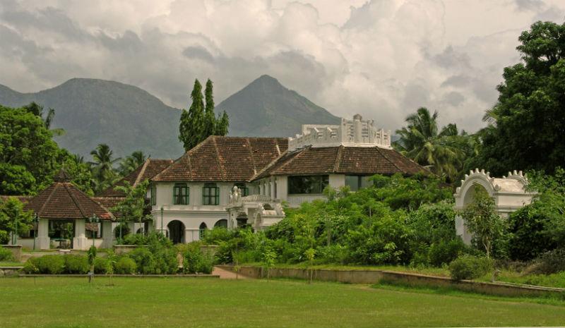 Ayurvedic Resorts in Kerala | Kalari Kovilakom