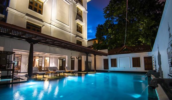 Best Hotels in Tamil Nadu | SvatmaPool_credit Svatma