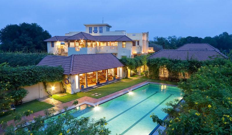 Best Hotels in Tamil Nadu | _Visalam