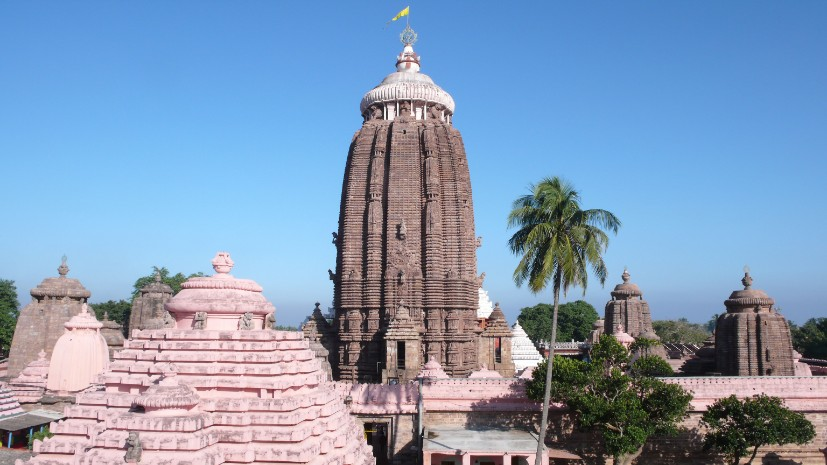 Religious Rituals | Jagannath Mandir Temple in Puri. India