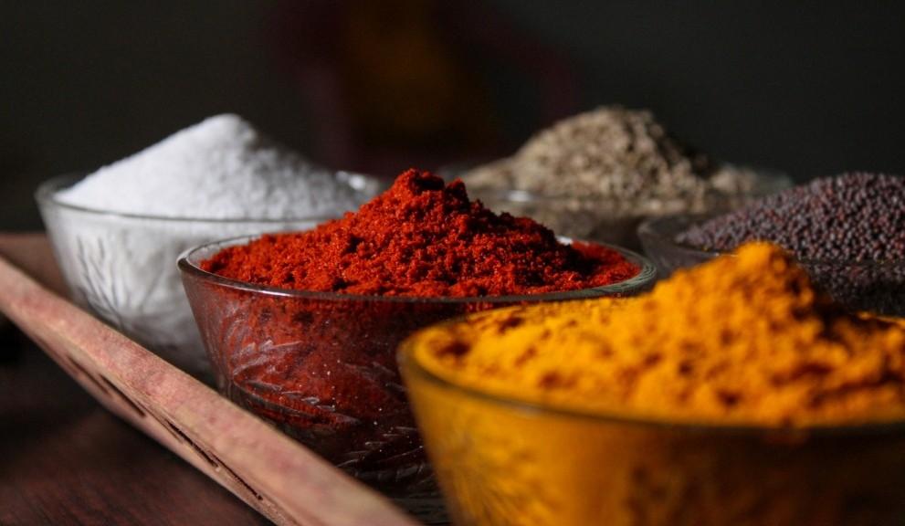 Best Ayurvedic Massage in London | indian-spices-and-essential-kitchen-ingredients