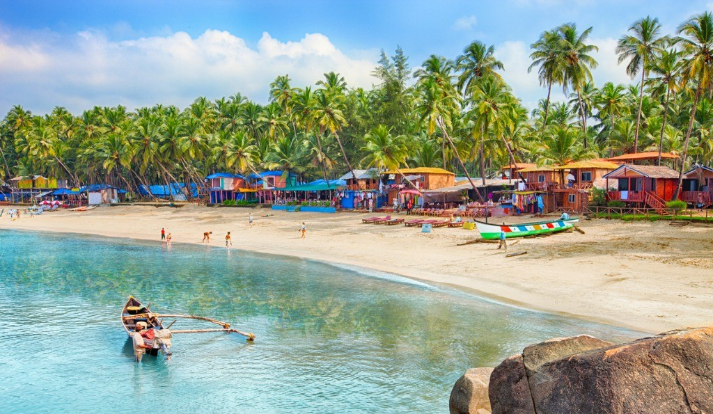 Best Bars in Goa | india-goa-palolem