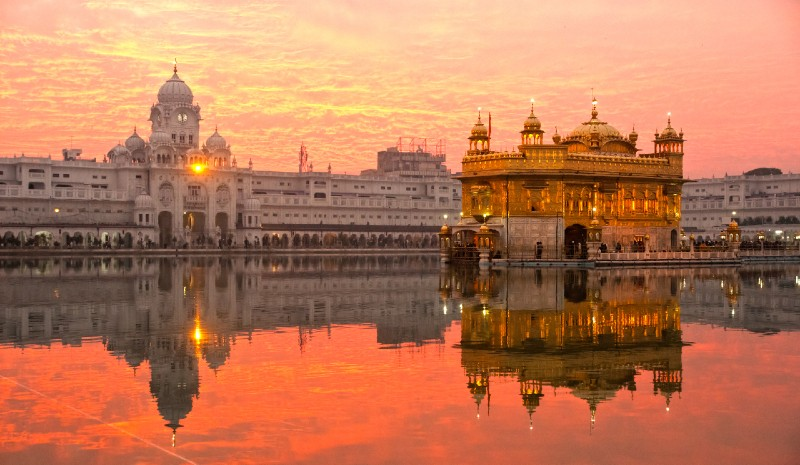 Things to do in Amritsar | Golden Temple