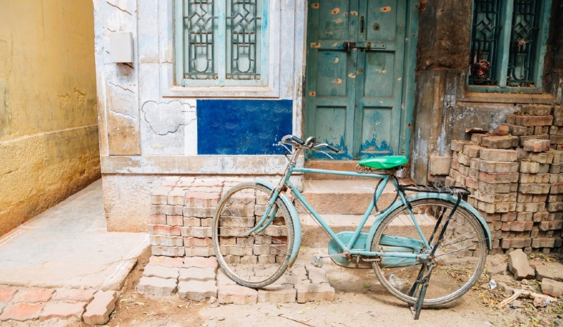 28 Indian Experiences | Cycle Udaipur