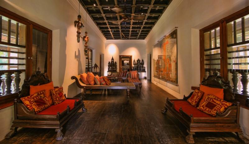 43 Indian Experiences | Kerala Homestay_Chittoor Kottaram