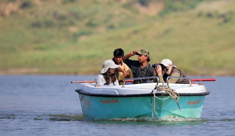 46 Indian Experiences | Chambal Safari Lodge