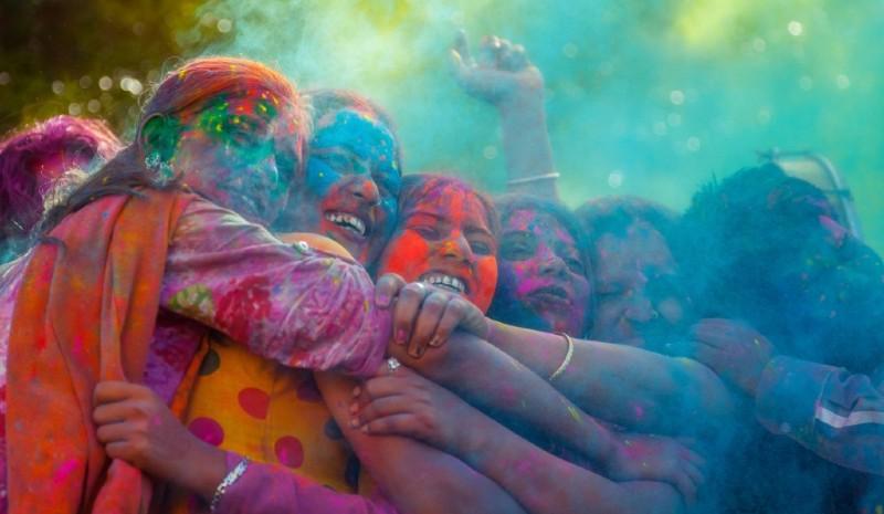 47 Indian Experiences | Holi